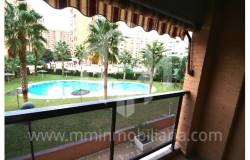 Apartment - Sale - A-ALICANTE CAPITAL - SAN JUAN PLAYA-CABO HUERTAS