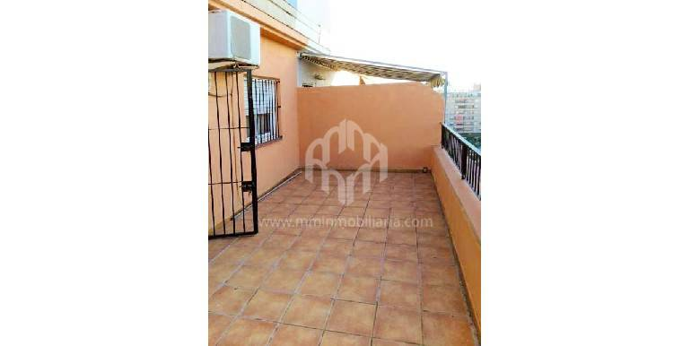Sale - Penthouse - COSTA BLANCA NORTE - ALICANTE CAPITAL - CENTRO