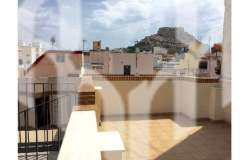 Penthouse - Sale - COSTA BLANCA NORTE - ALICANTE CAPITAL - CENTRO