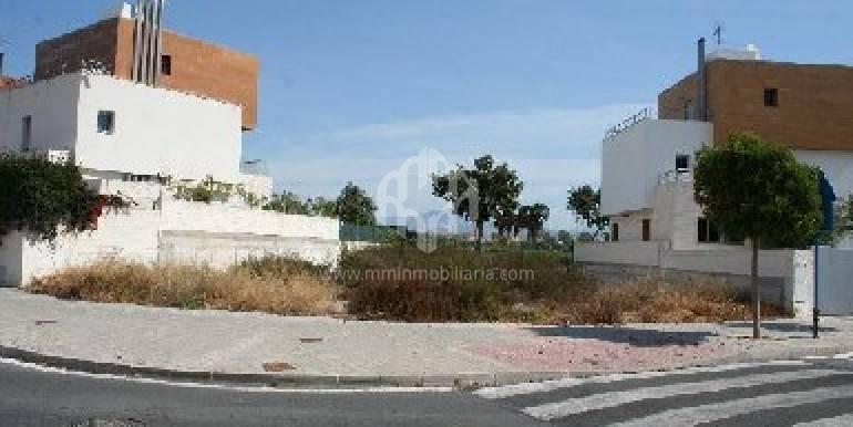 Sale - Land - COSTA BLANCA NORTE - ALICANTE CAPITAL - SAN JUAN PLAYA-CABO HUERTAS