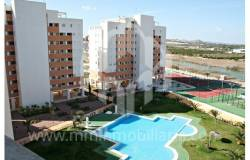 Apartment - Sale - A-GUARDAMAR DEL SEGURA - Puerto MasyMas