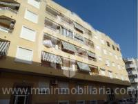 Sale - Apartment - COSTA BLANCA SUR - GUARDAMAR DEL SEGURA - Mercadona (300m playa)