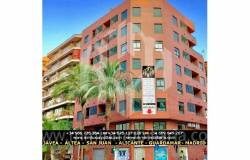 Apartment - Sale - COSTA BLANCA NORTE - ALICANTE CAPITAL - CENTRO
