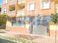 Vente - Premises - A-GUARDAMAR DEL SEGURA - Mercadona (300m playa)