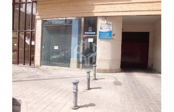 Premises - Rental - COSTA BLANCA NORTE - ALICANTE CAPITAL - Altozano