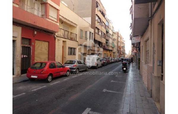 Premises - Rental - COSTA BLANCA NORTE - ALICANTE CAPITAL - Carolinas
