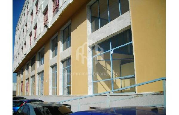 Premises - De location - A-ALICANTE CAPITAL - Mercalicante