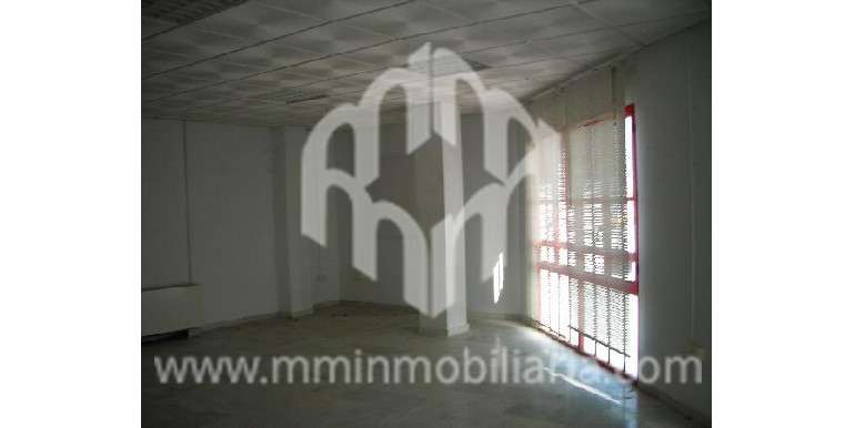 Rental - Premises - COSTA BLANCA NORTE - ALICANTE CAPITAL - Mercalicante