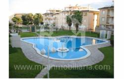 Apartment - Sale - A-GUARDAMAR DEL SEGURA - Cervantes-Playa