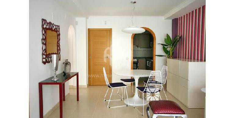 Sale - Apartment - COSTA BLANCA NORTE - Moraira - Cumbre del Sol
