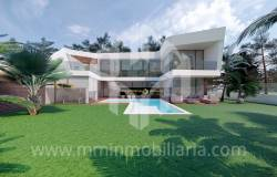 Villa - Sale - COSTA BLANCA NORTE - ALTEA - Altea