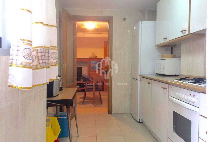 Sale - Apartment - COSTA BLANCA NORTE - ALICANTE CAPITAL - CENTRO