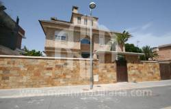 Villa - Sale - COSTA BLANCA NORTE - ALICANTE CAPITAL - SAN JUAN PLAYA-GOLF ALICANTE