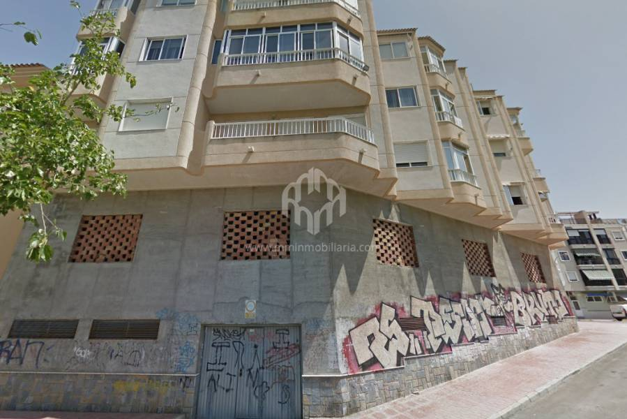 Sale/Rent - Garage - A-GUARDAMAR DEL SEGURA - Mercadona (300m playa)