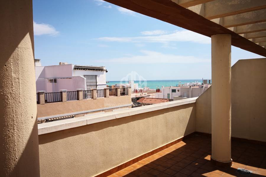 Sale - Penthouse - COSTA BLANCA SUR - GUARDAMAR DEL SEGURA - Cervantes-Playa