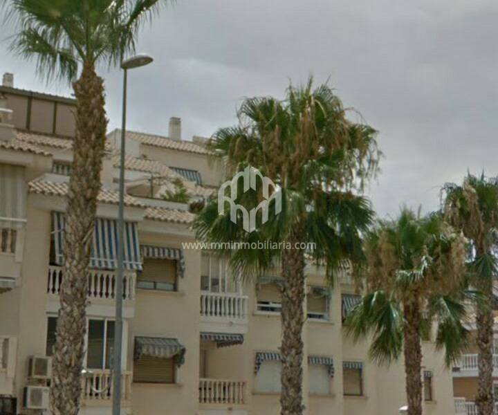Sale - Apartment - COSTA BLANCA NORTE - El Campello - El Campello Playa