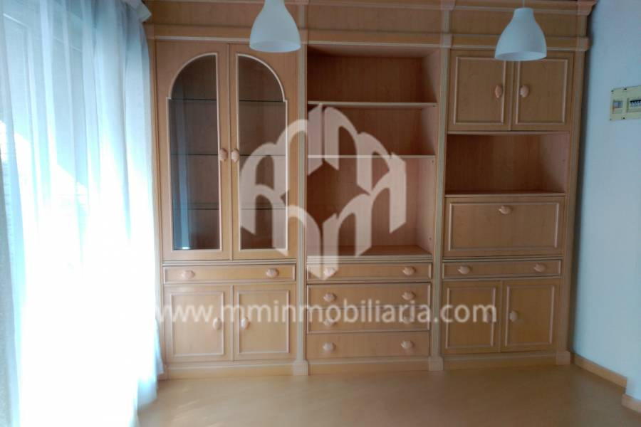 Sale - Apartment - A-ALICANTE CAPITAL - Campoamor