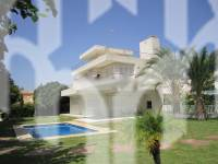 Sale - Villa - COSTA BLANCA NORTE - ALICANTE CAPITAL - SAN JUAN PLAYA-CABO HUERTAS
