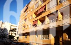 Apartment - Sale - A-GUARDAMAR DEL SEGURA - Mercadona (300m playa)