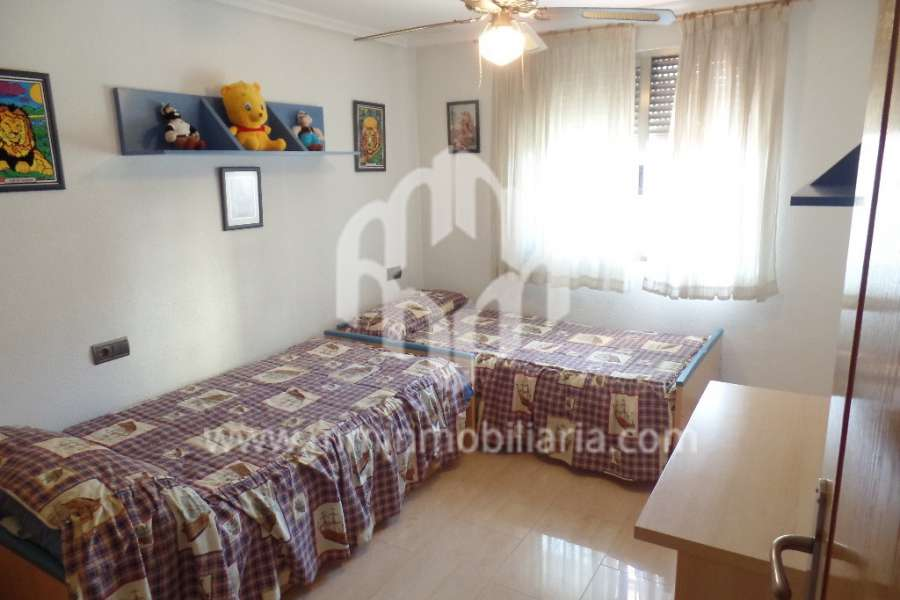 Rental - Apartment - A-GUARDAMAR DEL SEGURA - Cervantes-Playa