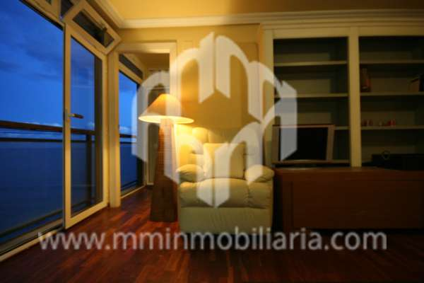 Apartment - Rental - COSTA BLANCA NORTE - ALICANTE CAPITAL - SAN JUAN PLAYA-CABO HUERTAS