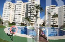 Apartment - De location - COSTA BLANCA NORTE - ALICANTE CAPITAL - SAN JUAN PLAYA-CABO HUERTAS