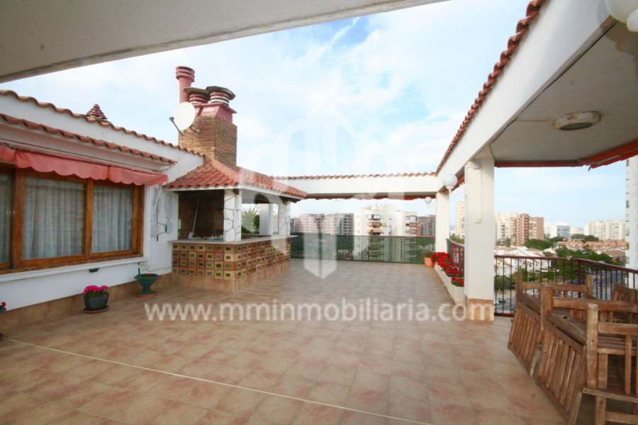 Sale - Penthouse - COSTA BLANCA NORTE - ALICANTE CAPITAL - SAN JUAN PLAYA-CABO HUERTAS