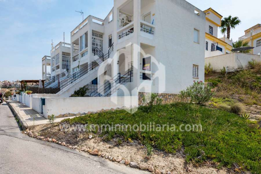 Sale - Apartment - COSTA BLANCA SUR - Rojales - Ciudad Quesada