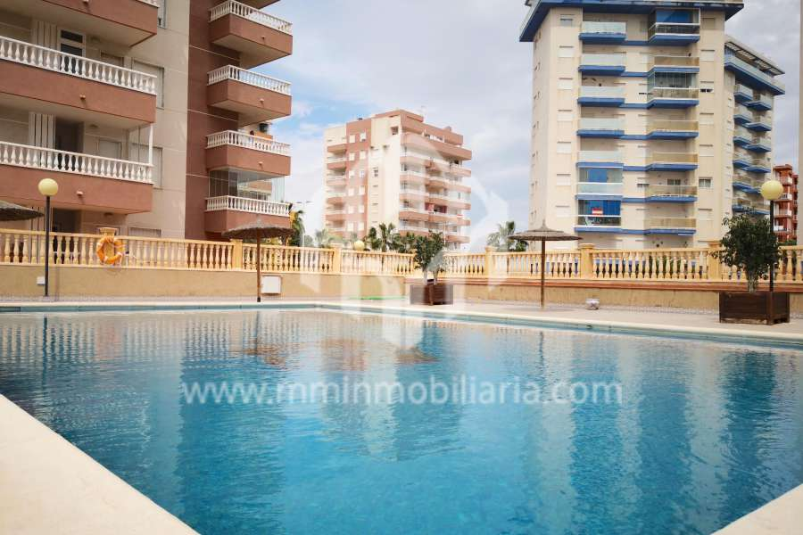 Sale - Apartment - A-GUARDAMAR DEL SEGURA - Puerto MasyMas