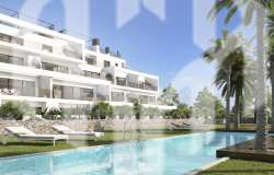 Apartment - Sale - COSTA BLANCA SUR - ORIHUELA GOLF - ORIHUELA GOLF