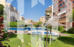 Apartment - Sale - COSTA BLANCA NORTE - ALICANTE CAPITAL - SAN JUAN PLAYA-CABO HUERTAS