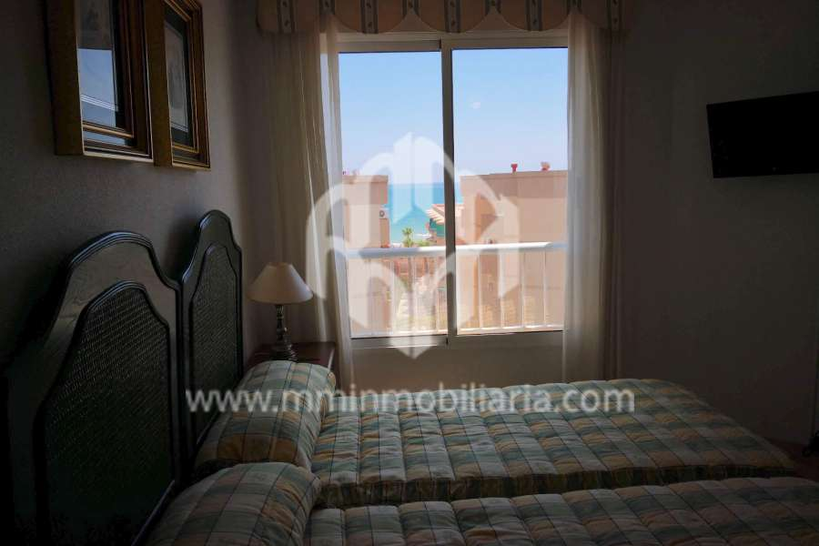 Sale - Apartment - A-GUARDAMAR DEL SEGURA - Cervantes-Playa