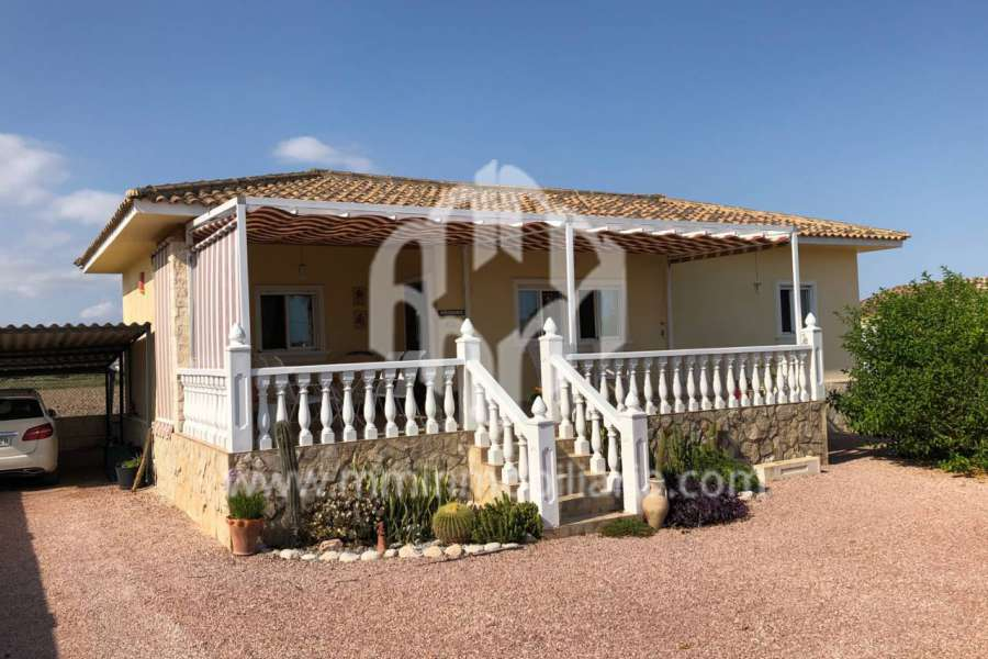 Vente - Estate - Catral