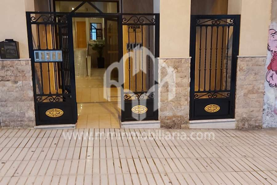 Vente - Apartment - A-GUARDAMAR DEL SEGURA - Cervantes-Playa