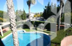 Bungalow - Chalet - adosado - Vente - A-ALICANTE CAPITAL - SAN JUAN PLAYA-GOLF ALICANTE