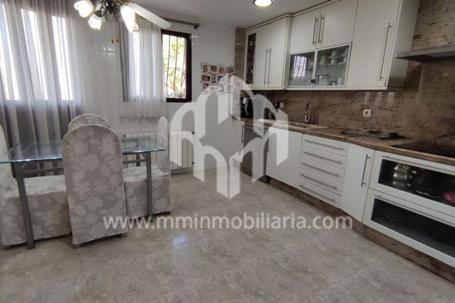 Venta - Bungalow - Chalet - adosado - A-ALICANTE CAPITAL - SAN JUAN PLAYA-GOLF ALICANTE